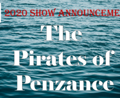The Pirates of Penzance 2020